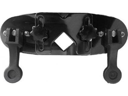 Vodítko pro vykružovače SDG43, 4-35mm