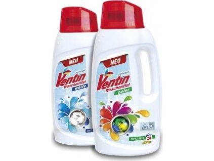 VENTIN - 5 l tekutý prací prostředek color 71PD