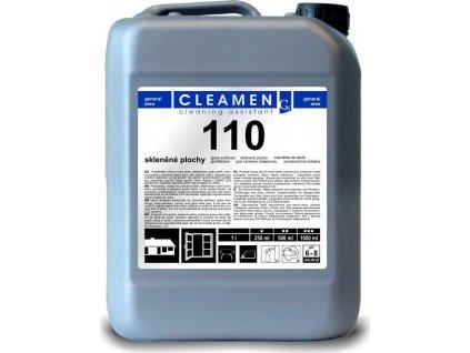 CLEAMEN 110 - Na okna 5l