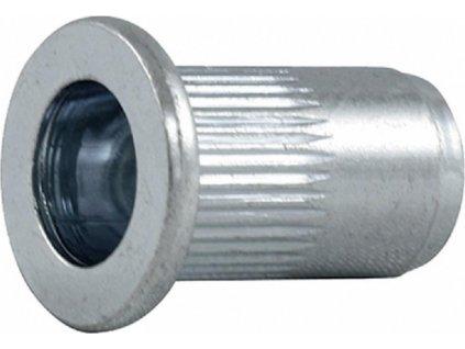 Nýt hliníkový M8x18mm, bal. 20ks, maticový