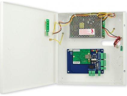 AC800NT1 - řídící jednotka pro 1 dveře + SW zdarma