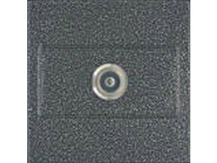4FN 231 27.2/C - DEK KARAT dotyk. DALLAS klíče, bez Z, pouze čt.,stříbr.