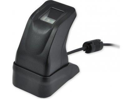 FP reader USB - čtečka otisků prstů