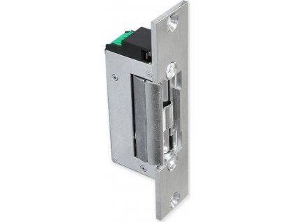 DZS-12VAC - el. otvírač střídavý s monitorováním stavu (56B10 + protiplech 62)