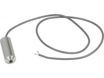 RX-NY100 - venkovní mikrofon pro kamery, kov, 55 dB, bez napájení