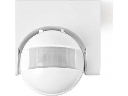 Detektor pohybu | Vnitřní a Venkovní | 3-Wire | 180 ° | 5 - 300 W | 300 W | 1200 W | 3 - 2000 Lux | Technologie Sensor: PIR | Dosah senzoru: 0.0 - 12.0 m