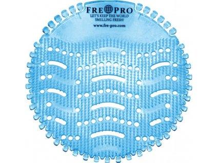FREPRO WAVE 1 Sítko do pisoáru Cotton Blossom/modr