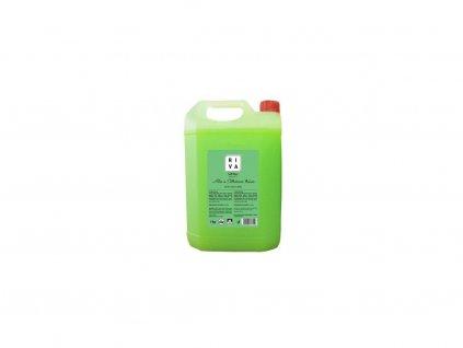 Tekuté mýdlo RIVA zelené 5l