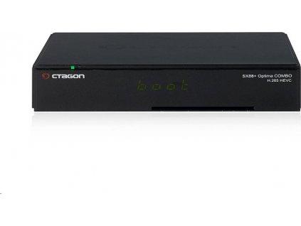 OCTAGON SX88+ Optima COMBO DVB-S2 + DVB-C/T2 Stalker IPTV Full HD