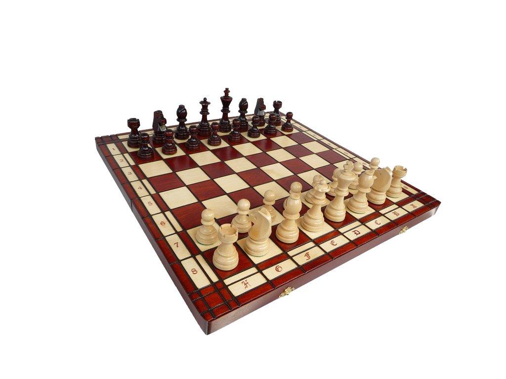 Šachová souprava Tournament 8