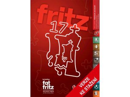 fritz17 obal