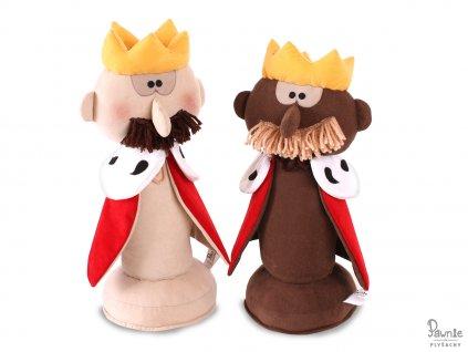 skupinka kral