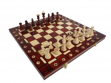 Šachová souprava Senátor