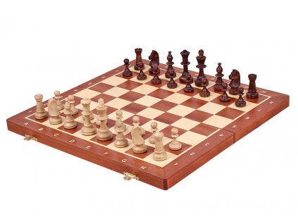 1 CHW42 Tournament No5