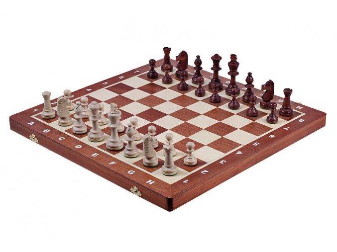 1 chw41 Tournament No4
