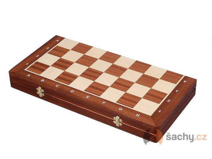 1 CHW43 Tournament No6