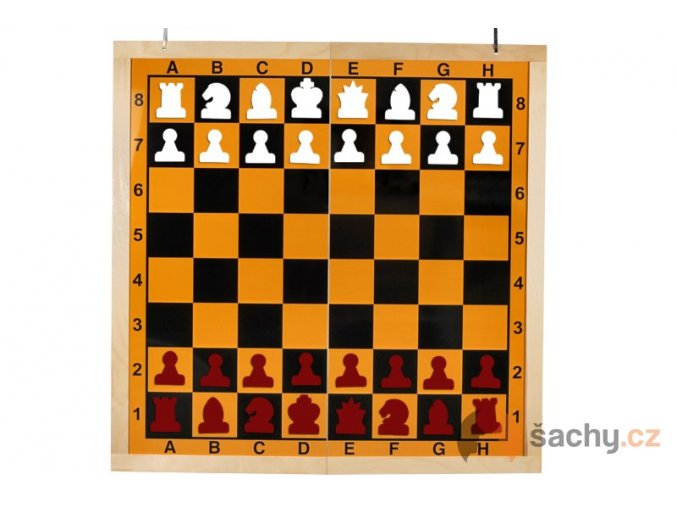 1CHTX10 DEMO chessboard folded in half 012 kopia copy