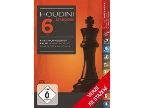 houdini 6 standard ke stazeni