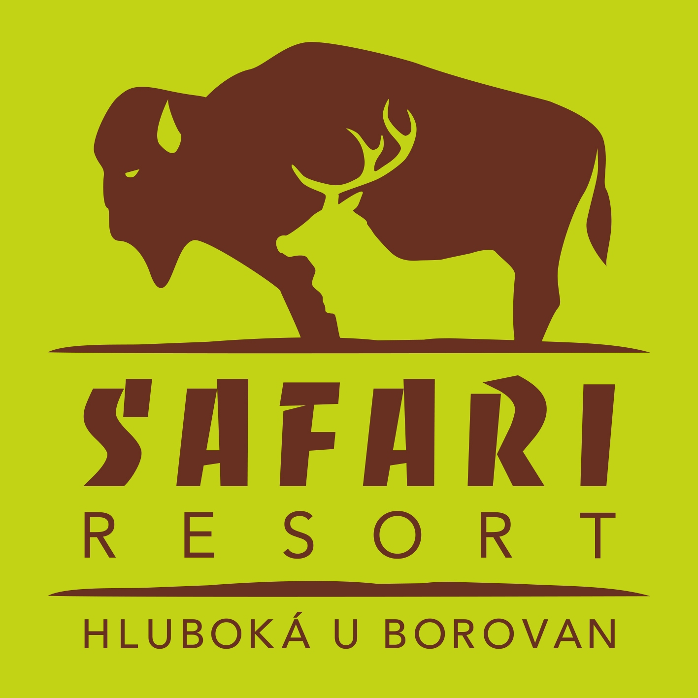 SAFARI RESORT