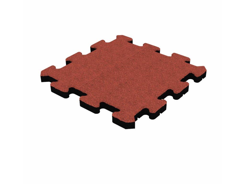 Puzzle EPDM, PS-EPDM35-DH-RALxxxx