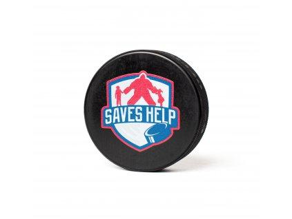 PUK SAVES HELP - SHPUCK001