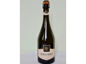 AURA SEKT REGAL brut nature RVVZ