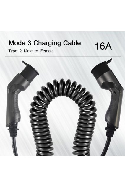 T2 to T2 Cable 16A C 1200x