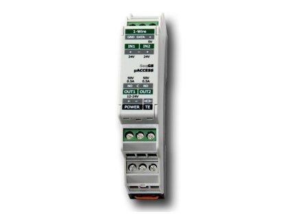 SeqG8 microACCESS Ext 300