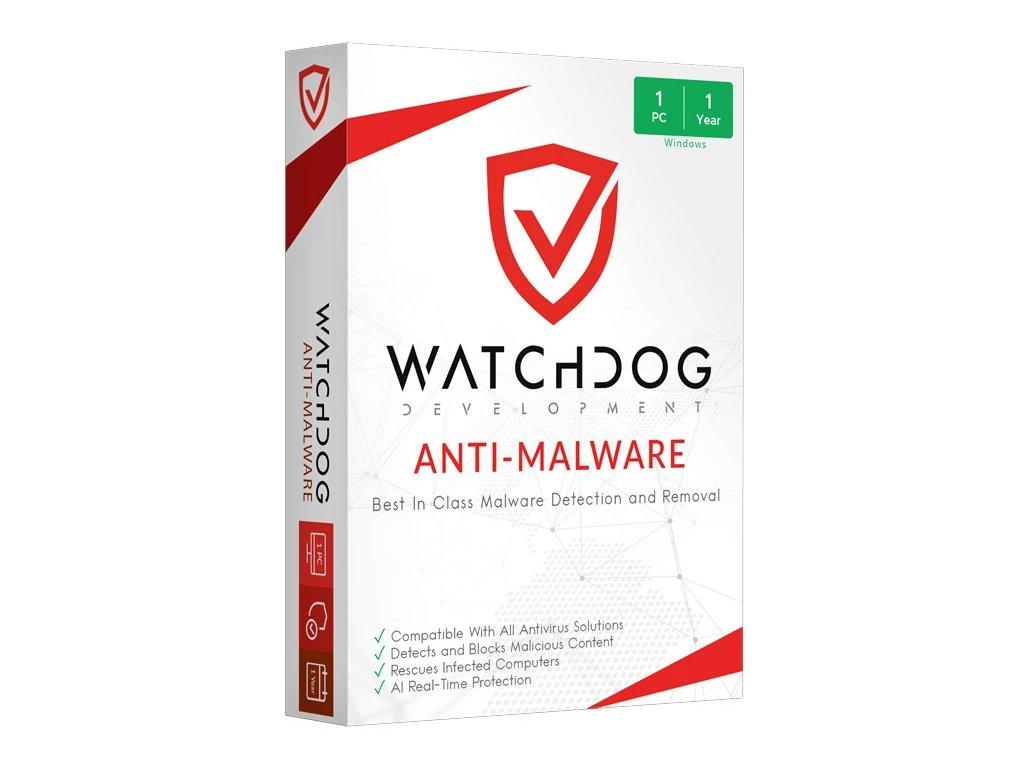 watchdog AM 1pc 1rok