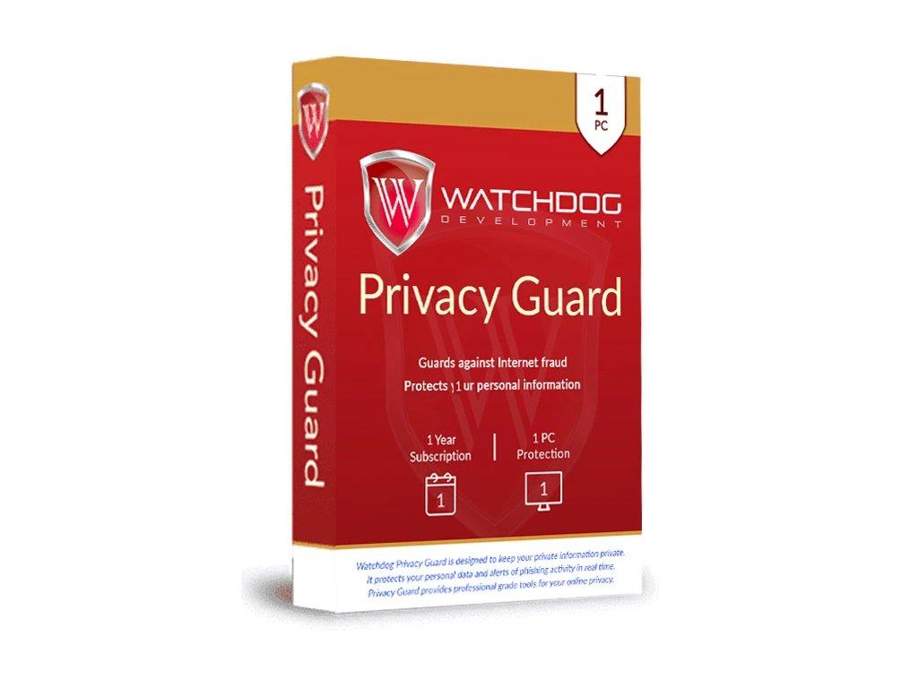 watchdog privacy