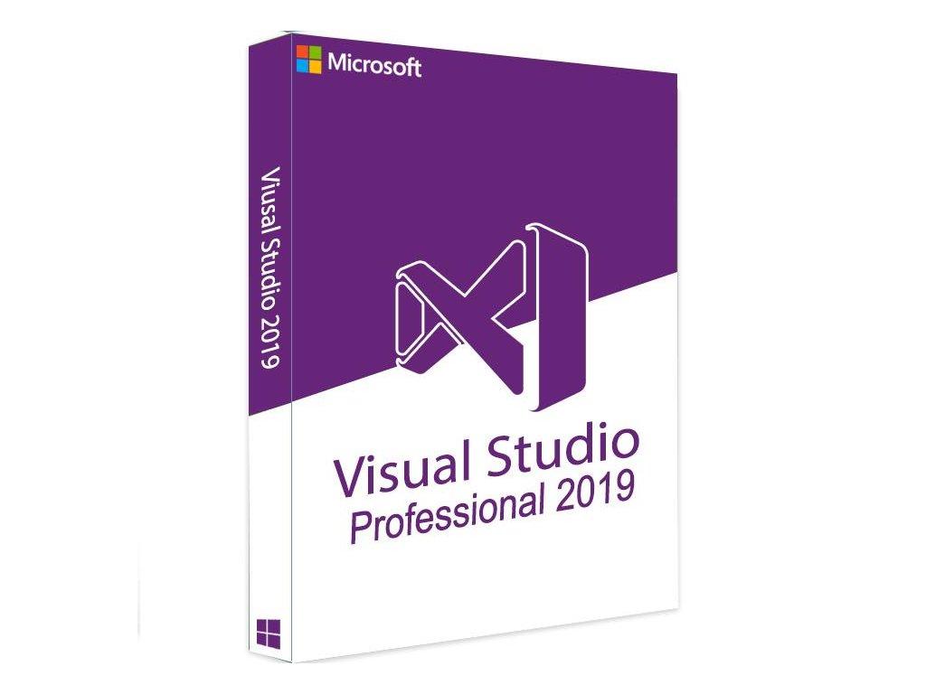 visual studiopro2019