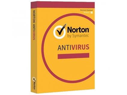 Norton AntiVirus Basic 1 Zariadenie 12 mes.