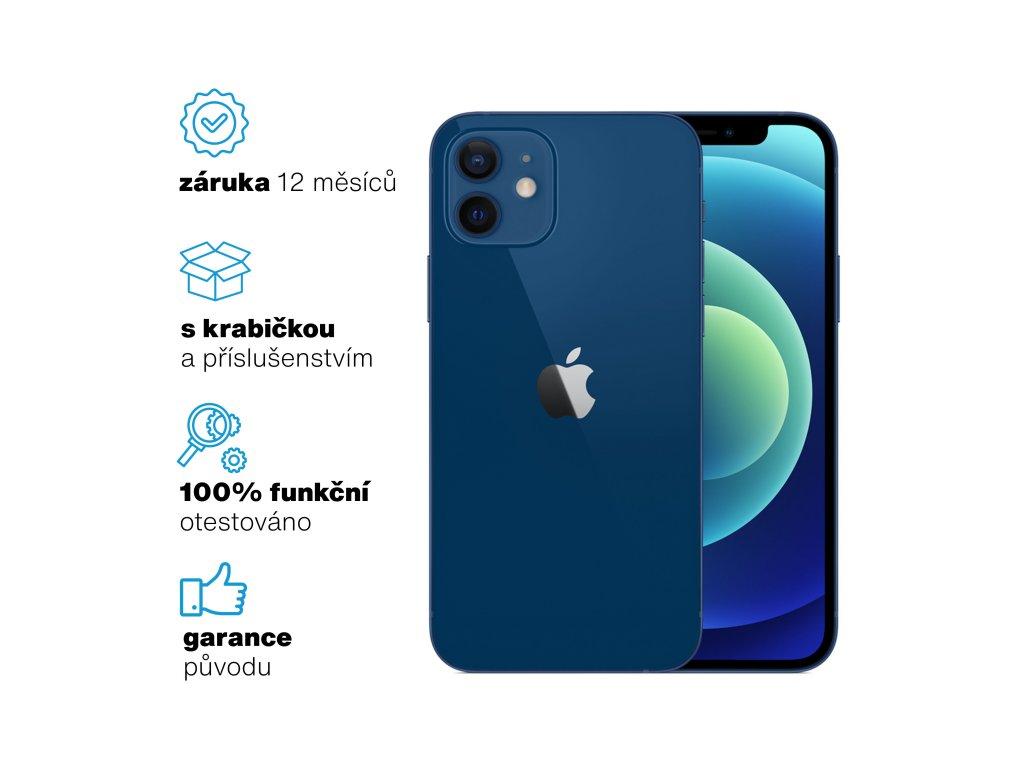 12 blue
