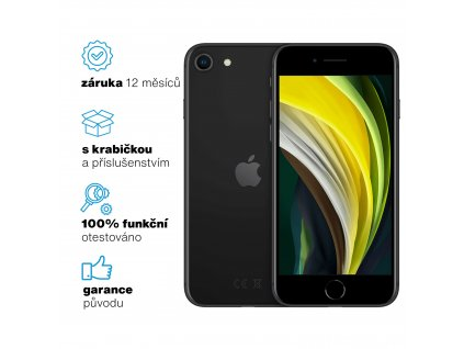 SE 2020 black