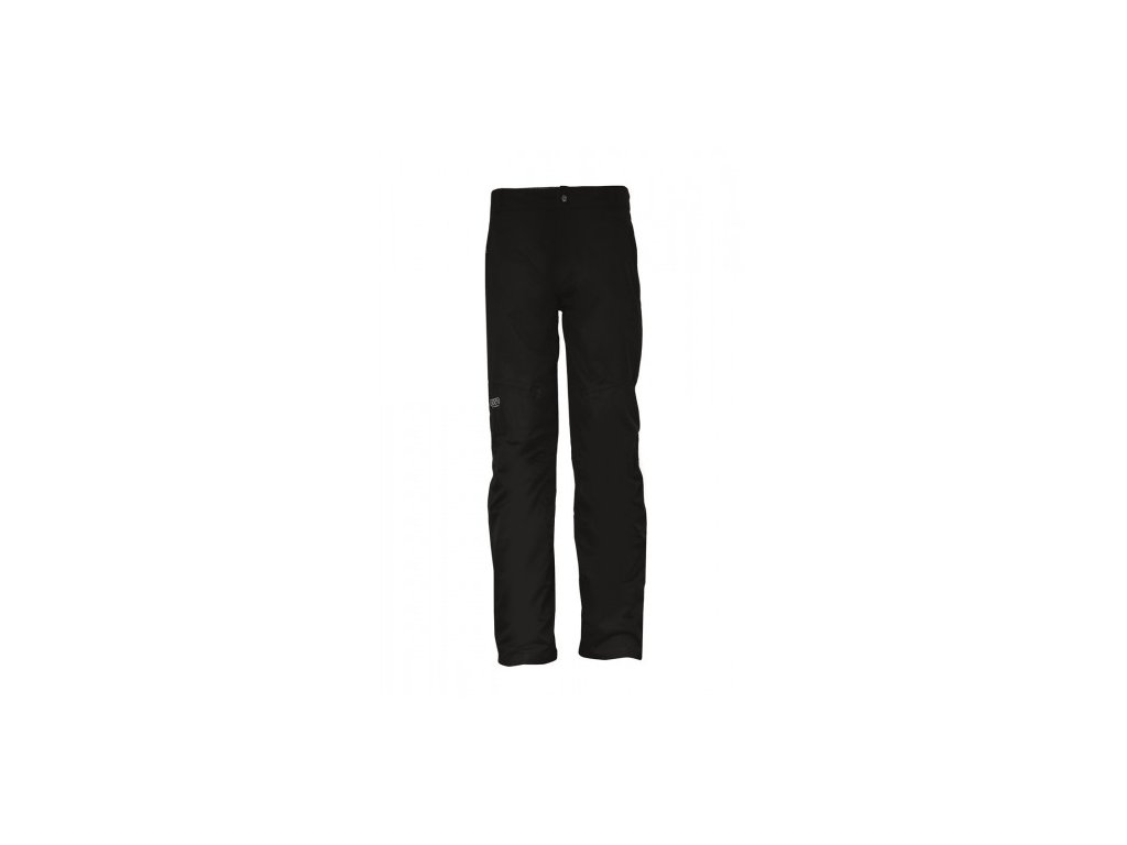 BARSEBÄCK - pánské kalhoty do deště - černé