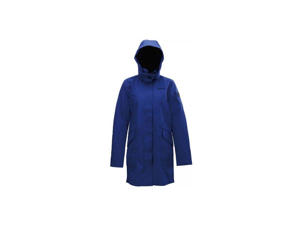 MARINE - dámský kabát, cobalt blue