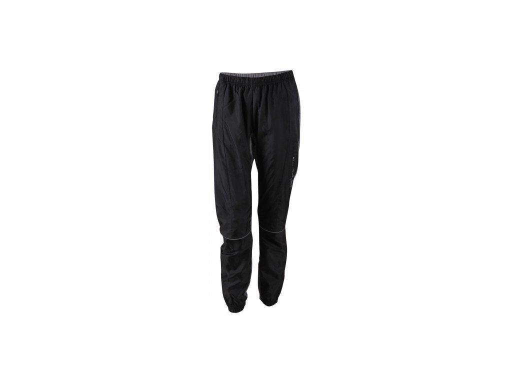 SVEDJE - ECO dámské multisportovní kalhoty - černé