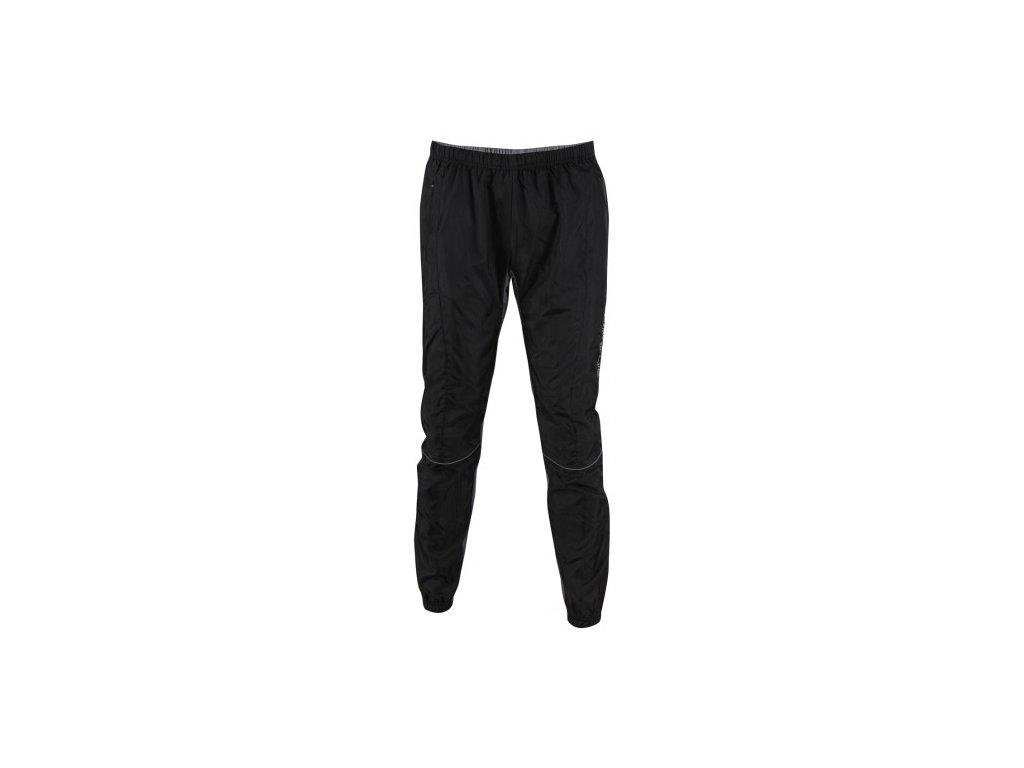 SVEDJE - ECO pánské multisportovní kalhoty - černé