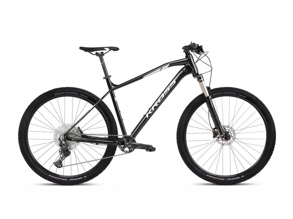 2021 KROSS LEVEL 5.0 SR (new frame)  +dárek + sportovní dárek