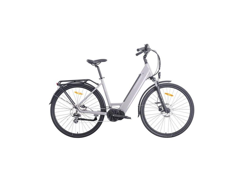 2021 KROSS TRANS HYBRID LS 2.0 522  +dárek + sportovní dárek