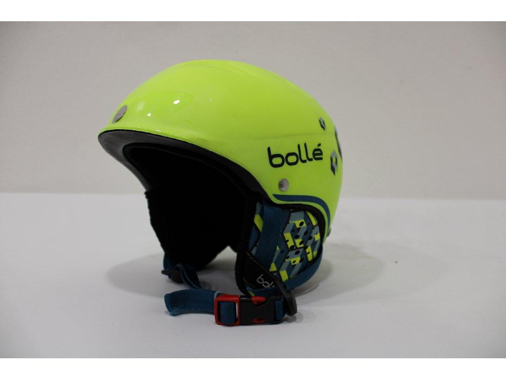 Dětská helma Bolle B-FREE 49-52 cm