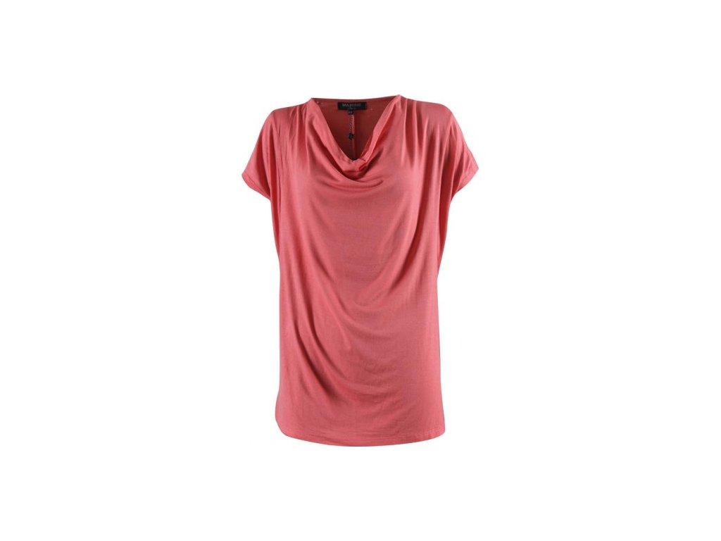 MARINE - dámský top - růžový