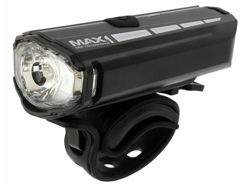 světlo přední MAX1 Highlight USB