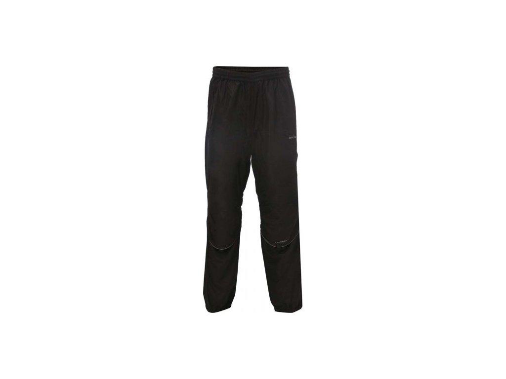 OXIDE- dámské kalhoty - černé