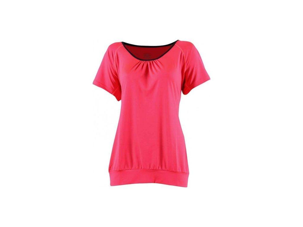 OXIDE-dám.top X-cool ( kr.ruk.) - růžový