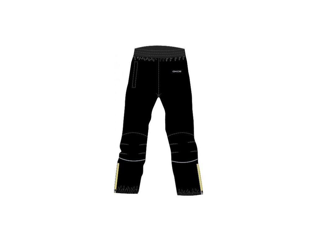 OXIDE - dámské kalhoty Q19 Lite - černé