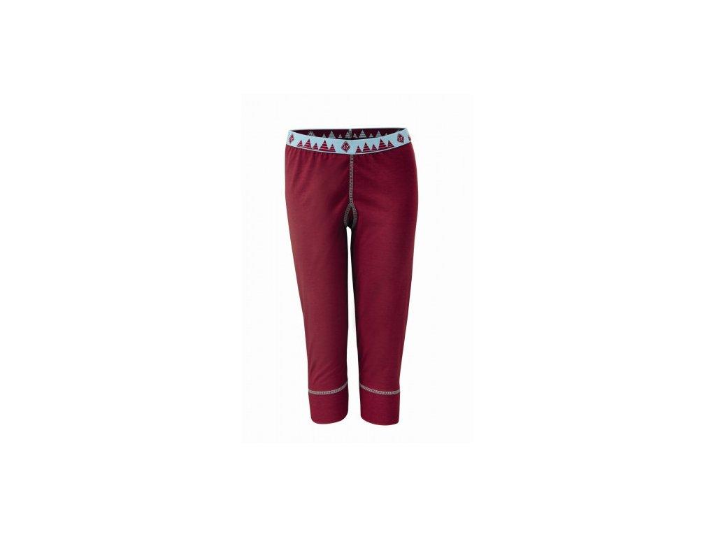 RITSEM - 3/4 funkční kalhoty (1.vrstva)