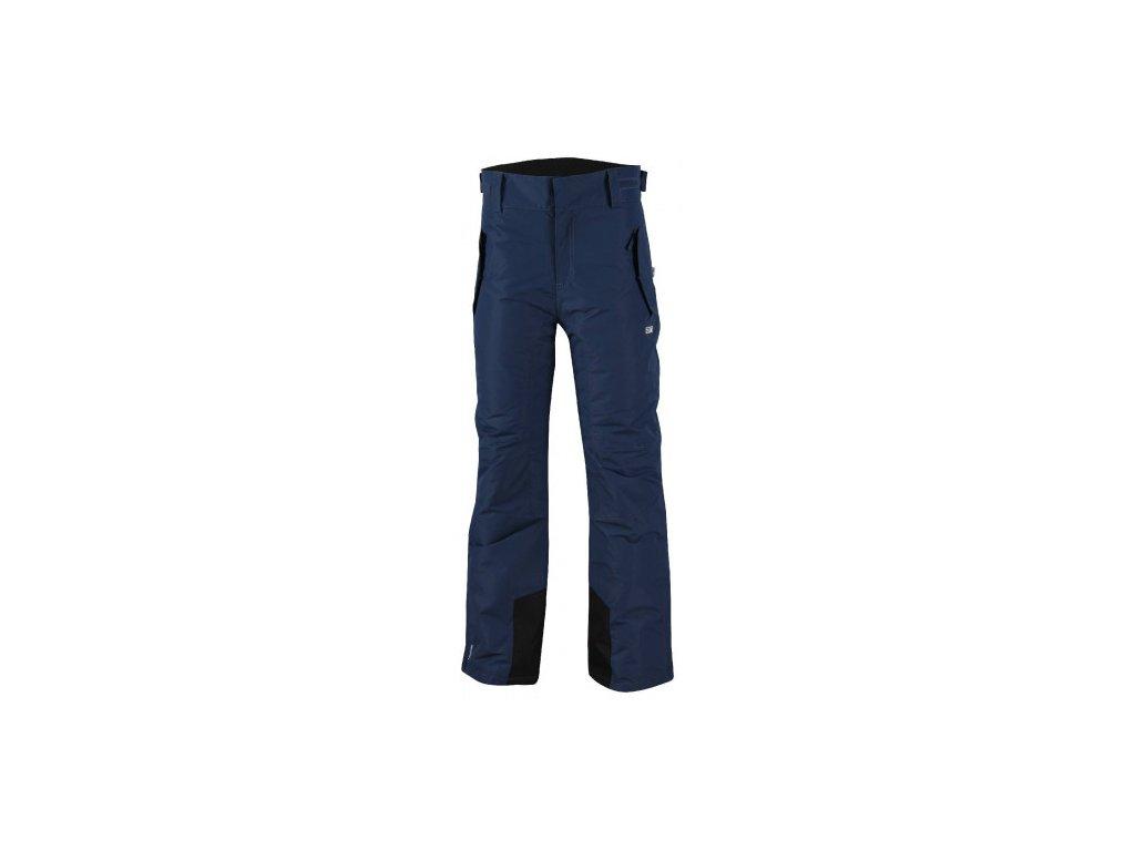 STALON - pánské lyžařské kalhoty - modré