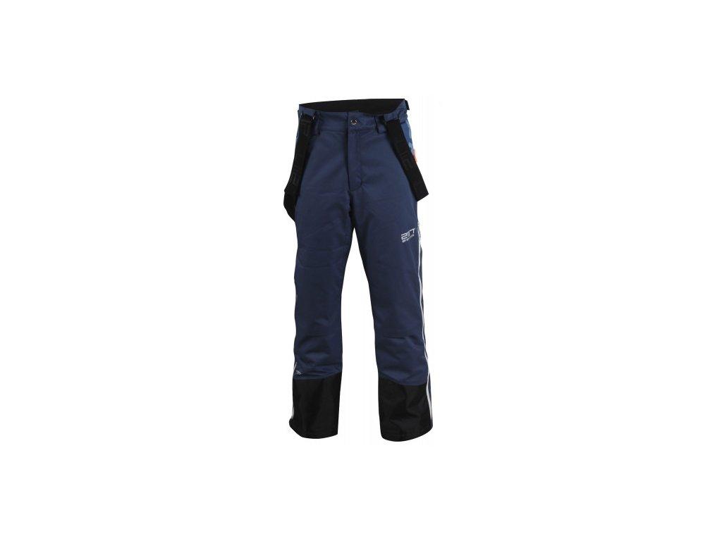 OPE - ECO pánské lyžařské kalhoty - modré