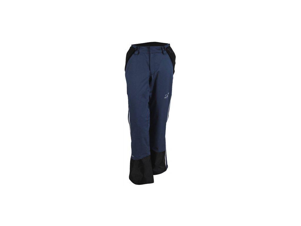 OPE -ECO dámské lyžařské kalhoty - modré